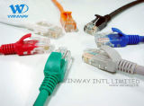 Patch Cord/Cat5e UTP Patch Cord (WW-PC-5E-UTP)