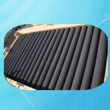 Bulk Density 1.6 Graphite Electrode Rod