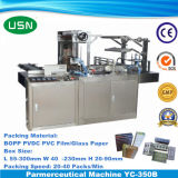 Wrapping/Packing Machine for Pharmaceutical (YC-350A)