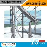 High Quality Stainless Steel Handrail Bracket/Handrail Fittings/Handrail Support/Balustrade