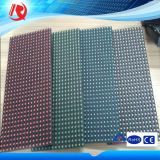 Single Color P10 LED Module Semi-Outdoor Outdoor LED Display