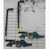 Charging Dock Port Connector Flex Cable for Samsung I9502