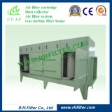 Ccaf Cartridge Dust Collection System for Industrial Dust