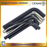 9 PCS High Quality Short Allen Key Set Hex Wrench