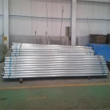 BS UL FM Galvanized Carbon Steel Pipe with Threadings