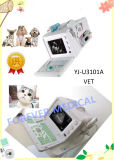 Portable Mobile Veterinary Portable B/W Ultrasound/USG Scanner