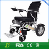 Foldable Tricycle Aluminum Lite Power Electric Lithium Battery Wheelchair for Sale