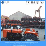 Supply Medium Agricultural / Farm Tractors with High Quality Engine