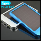 Solar Mobile Battery Charger 2600mAh Portable Power Bank