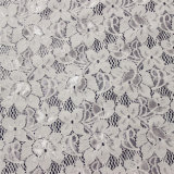 New Design Decorative Lace Fabric (M200)