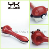 China Wholesale Poke Ball Glass Hand Pipes Pokemon Go Glass Smoking Pipe