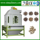 Hot! ! 2-8mm Pellet Use, Counter Flow Pellet Cooler with Ce/ISO