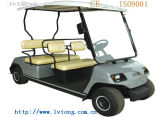 4 Seats Electric Golf Resort Buggy