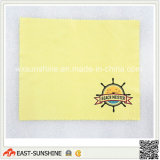 Pure Color Screen Printing Logo Promotion Cloth (DH-MC0245)