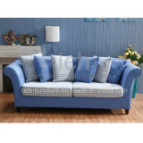 Moder Fabric Sofa for Living Room Furniture