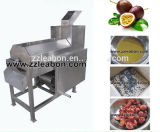 800kg/H Stainless Steel Passion Fruit Juice Extractor