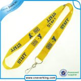 "Top Quality 3/4"" Wide Printing Eco-Friendly Lanyards for Promotional Gift"