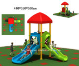 Outdoor Playground Equipment FF-PP220