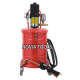 10 Gallon, 40L Movable Full Set Air Operated Automatic Oil Lubricator/Dispenser/Distributor Tb-231g