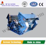 Fine Hammer Crusher for Automatic Brick Plant Video