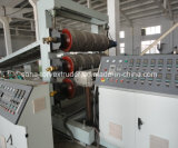 Plastric PE/PP Free Foaming Sheet/Board Making Extruder Machine