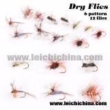 Best Price Fish Hook Dry Flies