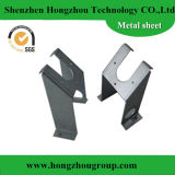 ISO9001&SGS Approved Sheet Metal Fabrication Plate