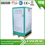 300-600V DC Input Three Phase 80kw Pure Sine Wave Industry Inverter
