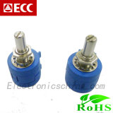 1k Ohm 10 Turn Rotary Potentiometer