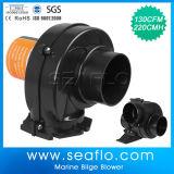 Seaflo130cfm 220CMH DC Marine Blowers