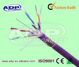 FTP Cat7 Cable/Cat7 Network Cable 1000ft