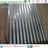 Corrugated Galvanized Steel Zinc Roofing Available Product in Colombia