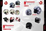 Helmet Half Face, China Top Quality, ECE, DOT