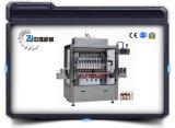 Zh6f-6n Full-Automatic Straight Line Type Piston Filling Machine