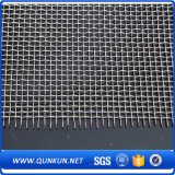 316, 316L, 304 S. S Wire Stainless Steel Woven Wire Mesh on Sale