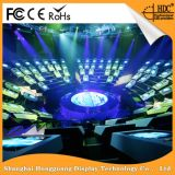 Super Light Weight Indoor P4.81 Full Color LED Sign Screen