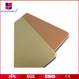 Aluminium Composite Panel Cladding for Building (ALK-2041)