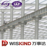 Wiskind Prefab High Rise Steel Structure Building