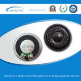 1 Inch Mini Mylar Speaker for Consummer Electronic Products