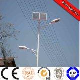5 Years Design Super Bright Aluminum Solar LED Street Light for Highway
