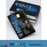 Combo IC Chip RFID Membership Card