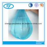 HDPE/LDPE Colored Recycled Garbage Bag