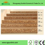 Wooden Material Melamine Faced Particle Board