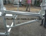 Cuplock Scaffolding Side Bracket (FF-C006)