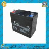 CE Approved 12V VRLA Battery for Alarm System