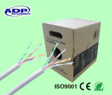 Network Cable Cat5e UTP 24awg 4pairs