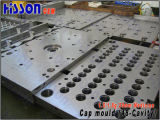 1.5g Plastic Cap Mould Hot Runner