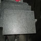Flamed G684/Black Basalt/ Fuding Black Granite/Black Pearl Granite