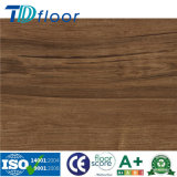 Wood Effect Lvt Vinyl Click Plank PVC Vinyl Flooring