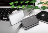 Portable Battery Charger for iPhone/Power Bank (SINO-I2200)